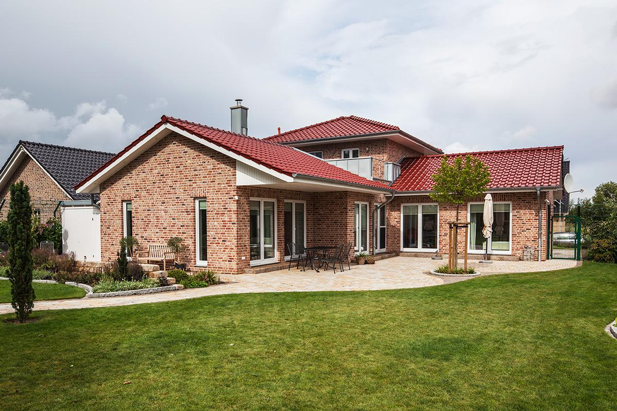 Immobilien & Baugrund
