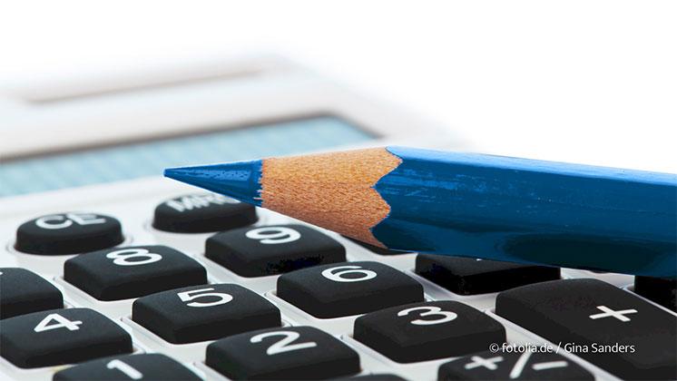 Kredite vergleichen mit dem Europäischen Standardisierten Merkblatt